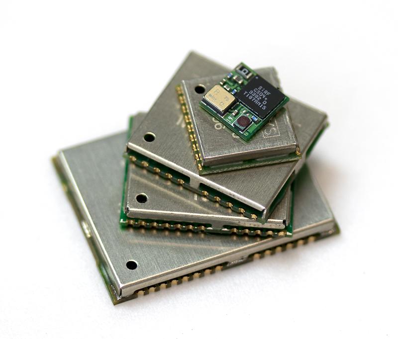Sub-meter module